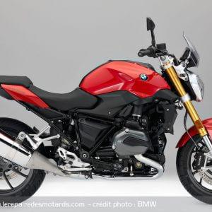 LOCATION BMW R 1200 R