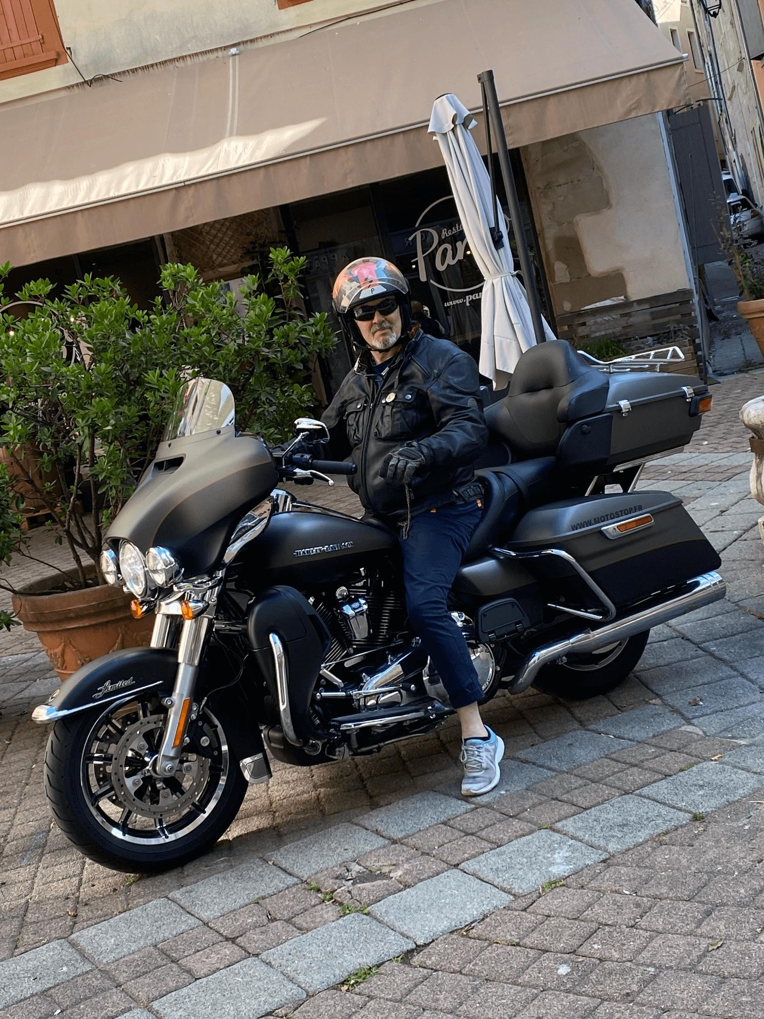 louer une moto